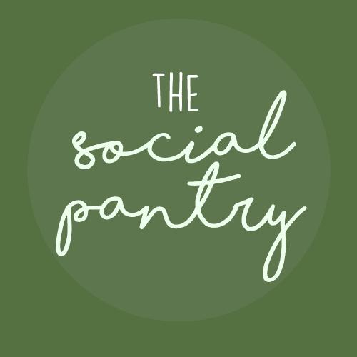 Social Pantry Logo